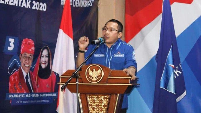 2 Kepala Daerahnya Temani Anies di Jatim, PD: Ada Kedekatan Historis